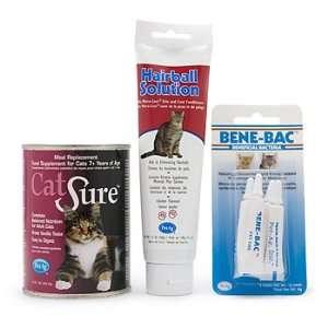 Cat Vitamins   SENIOR CAT CARE GIFT PACK