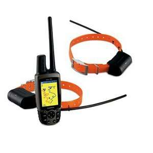 GARMIN ASTRO 220 DOG TRACKER+2 DC40 COLLAR BUNDLE DC 40 w/ CARRY CASE