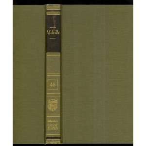 Great Books #48   Melville Encyclopedia Britannica Books
