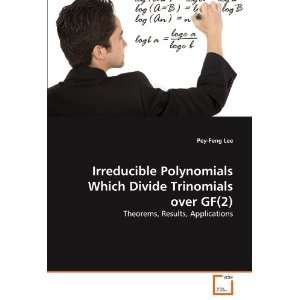 Irreducible Polynomials Which Divide Trinomials over GF(2