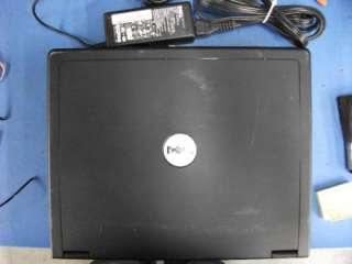 Dell Latitude 110L Pentium M 1.6GHz 512MB/80GB/Combo/ WIFI