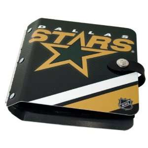 NHL Dallas Stars Rock N Road CD Holder