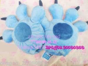 Disney LILO Stitch Costume Plush Hands Gloves Warm Soft
