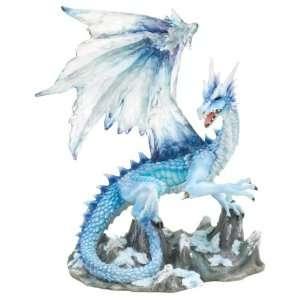 Rintew Dragon   Dragony Series II Hand Painted Dragon