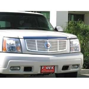 T Rex Grilles 2002   2006  Cadillac Escalade ESV  Platinum