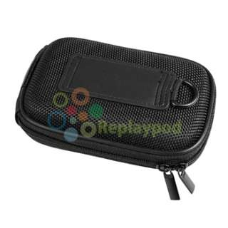 Digital Camera Pouch Case Bag for Sony Cybershot DSC TX100V WX10 TX10