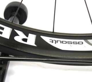 ORCA 54cm Road Bike Carbon Fiber SHIMANO DURA ACE REYNOLDS PHOTO BIKE