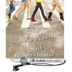 Club (Audible Audio Edition) Elizabeth Eulberg, Khristine Hvam Books