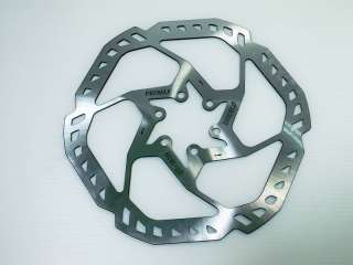 Promax Disc Brake Rotor/MTB/IS 6 Bolt/1Pcs/180mm/7