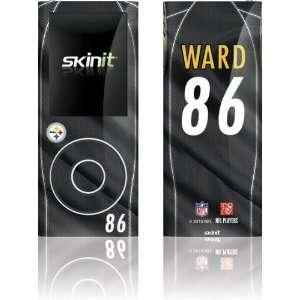 Skinit Hines Ward   Pittsburgh Steelers Vinyl Skin for