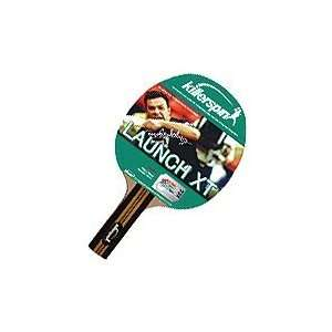 Killerspin 100 15 Launch XT Table Tennis Racket  Sports