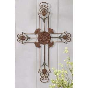 Decorative wall crosses on popscreen Home decor wall crosses