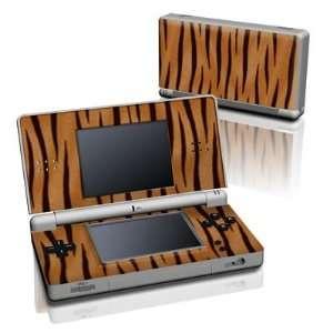 Tiger Stripes Design Decorative Protector Skin Decal