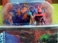 HE MAN MOTU 2002 ORKO MOC+VIDEO THE COURAGE OF ADAM