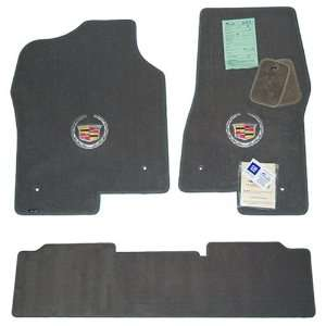 Cadillac Escalade EXT Floor Mats Grey 2002 2003 2004 2005