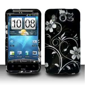 Cover Protector   White Flowers (free ESD Shield Bag) Electronics