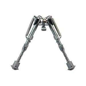 Harris Engineering 1A2 BRM Solid Base 6   9 Inch BiPod