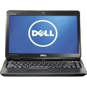 Dell   14 Inspiron Laptop   6gb Memory   500gb Hard Drive