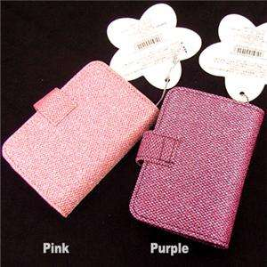 SANRIO HELLO KITTY CREDIT ID CARD HOLDER CASE BAG P44 A