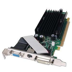 GeForce 7100GS 256MB DDR PCI Express Video Card w/TV Out
