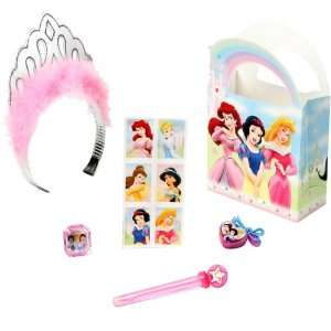 Disneys Princess Fairy Tale Friends Party Favor Kit