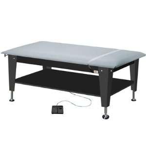 Hausmann ADA Hi Lo Power Plinth Table   Accessory Paper