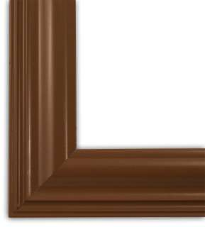 Fairbank Nutmeg Picture Frame Solid Wood