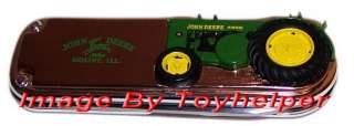 FRANKLIN MINT JOHN DEERE FARM TRACTOR KNIFE 1949 MODEL
