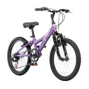 Diamondback Tess 20 Jr Girls Mountain Bike (20 Inch