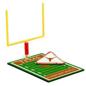 Texas Longhorns Tabletop Football Game Toys & Games
