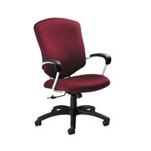 High Back Executive Chair Graphite
