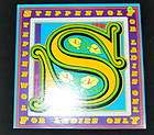 Steppen Wolf For Ladies Only LP Record Gatefold 1971