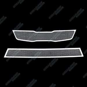 10 12 2011 2012 Kia Forte Koup Mesh Grille Grill Combo