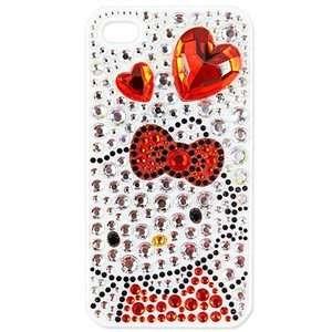 Hello Kitty Idress Heart Phone Case Electronics