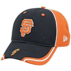 New Era San Francisco Giants Black Opus Too Hat Sports