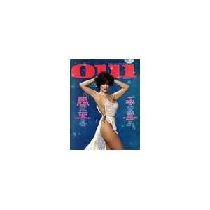 Oui January 1978 [Single Issue Magazine]