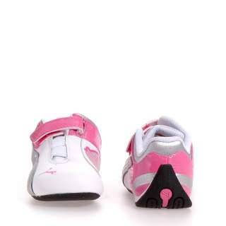 Puma Future Cat M2 Jr Leather Casual Boy/Girls Infant Baby Shoes