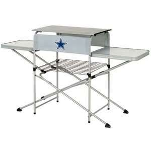 Dallas Cowboys NFL Tailgating Table by Northpole Ltd
