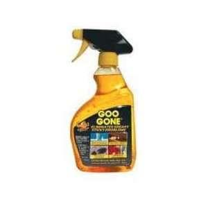 Goo Gone Pro Power Spray Gel, 24oz