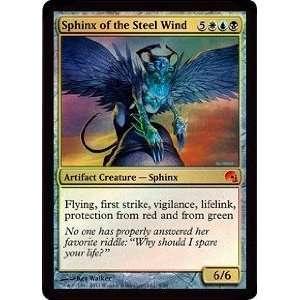 Magic the Gathering   Sphinx of the Steel Wind   Premium Deck Series