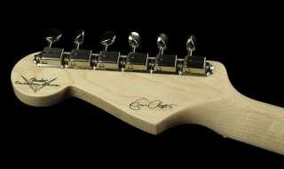 Fender Custom Eric Clapton Signature Stratocaster Electric Guitar