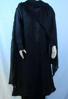 Humsafar, Khirad black dress, shalwar kameez, kurta, Anakali, Pak