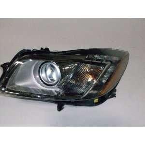 Buick Regal HID Headlight Front Left Driver Side Headlamp
