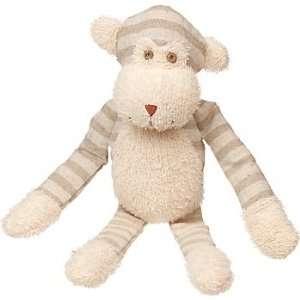 Planet  Plush Monkey Dog Toy