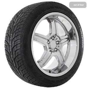 Wheels Rims and Tires for Mercedes Benz ML330 ML350 ML500 ML63 AMG