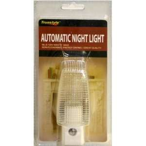 Automatic Night Light(Sensor) Case Pack 48   671791 Patio