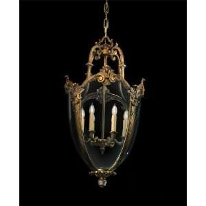 Savoy House 3 19499 6 72 Bronze Viejo Lanterns Renaissance