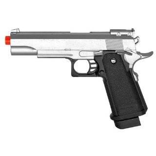 UKARMS 11 Scale Metal Version 1911 Pistol Spring Airsoft Gun 8945 FPS