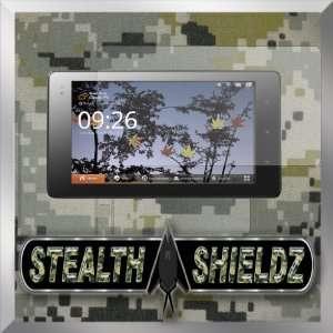2 Pack Stealth Shieldz© Huawei IDEOS S7 SLIM Tablet FULL