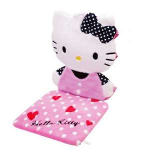Hello Kitty Seat Cushion / Cover  Pink
